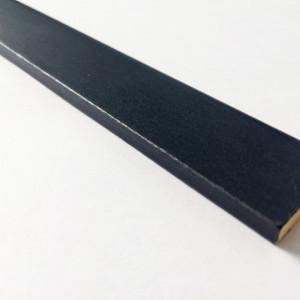 Plakplint AC-199 zwart