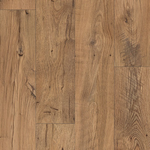 Quickstep Eligna Wide 8mm Reclaimed Kastanje natuur