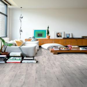 Quickstep Impressive 8mm lichtgrijs beton
