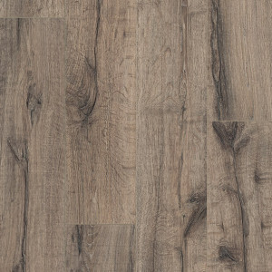 Quickstep Perspective 4 Wide 9,5mm Reclaimed eik bruin