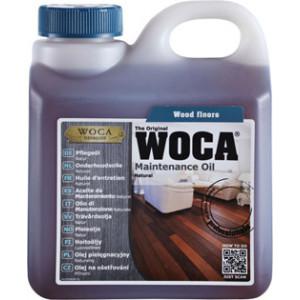 Woca Onderhoudsolie naturel - 1L