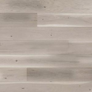 Barlinek parket click 14mm mat grijs gelakt Marzipan