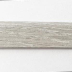 Plakplint AC-1491 grijs