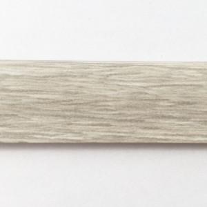 Plakplint AC-1540 grijs