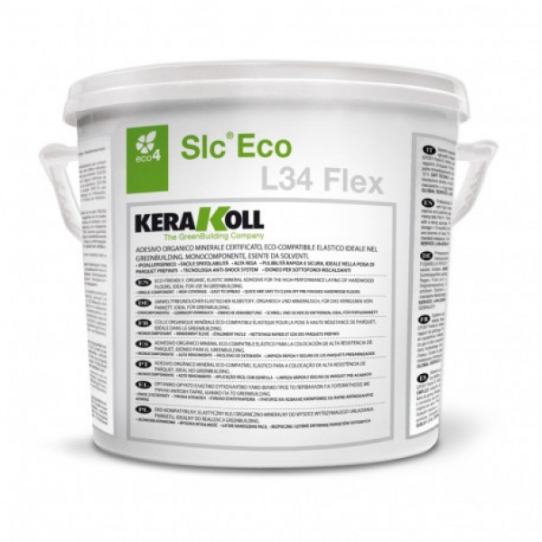 Kerakoll SLC Eco L34 Flex licht EC1R 6 kg